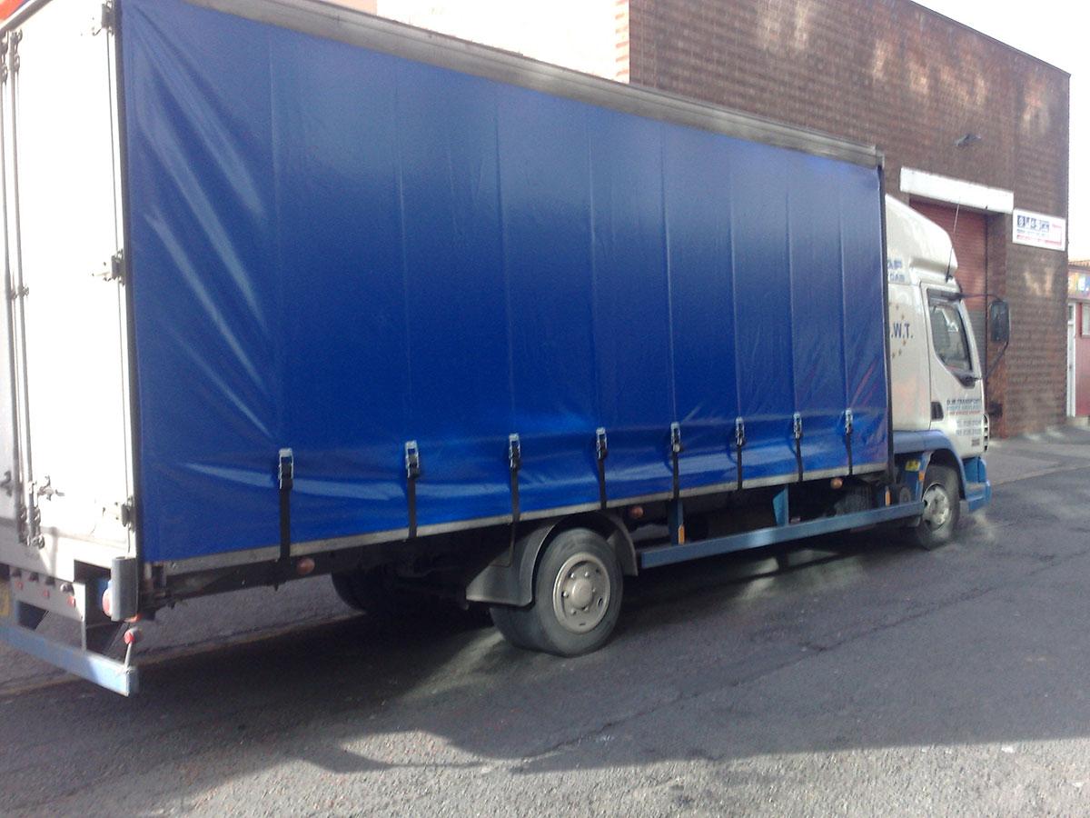 van side blue 1