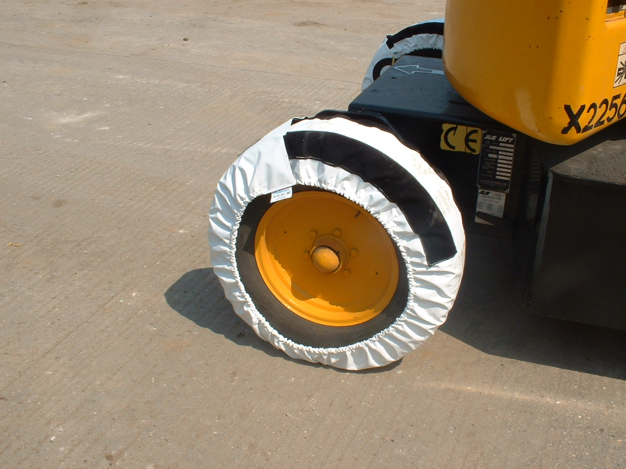 wheel cover 3