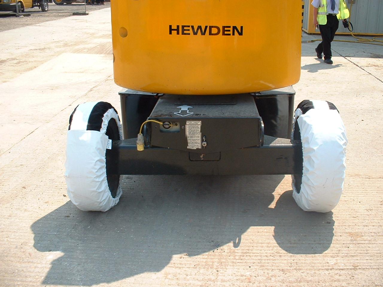 wheel cover 5