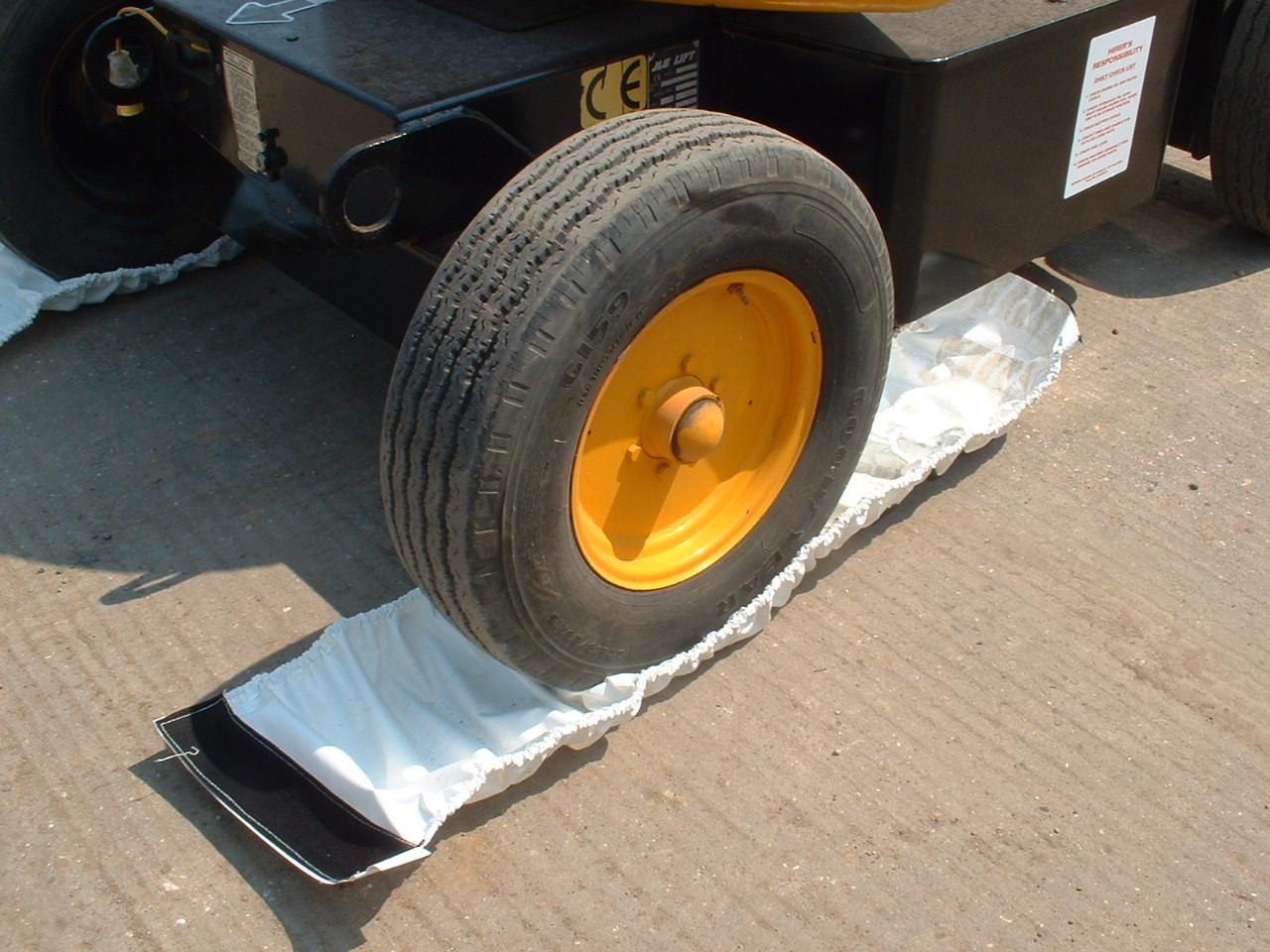 wheel cover 6