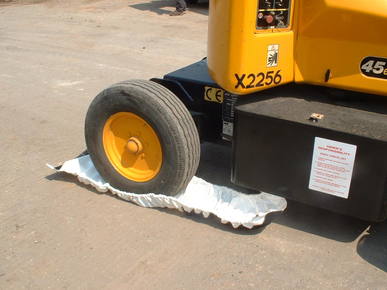 wheel cover 8